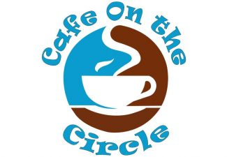 Cafe On The Circle Logo